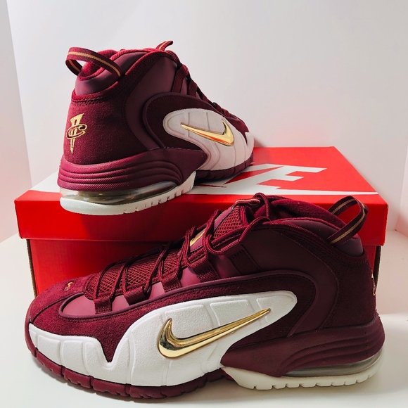 Nike Shoes   Air Max Penny House Party